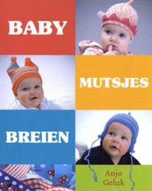 Babymutjes breien