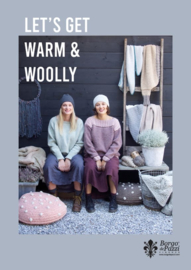 BDP - Let's get Warm & Woolly