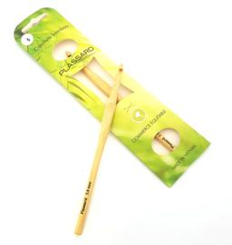Plassard Haaknaald Bambou - 5mm