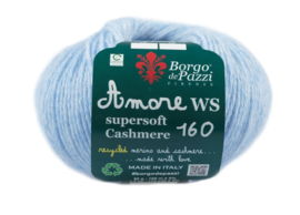 Amore WS Supersoft Cashmere 160
