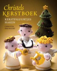 Christels Kerstboek - Kerstfiguurtjes haken