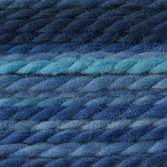 Giza Piu - 07 Multi Donker Blauw