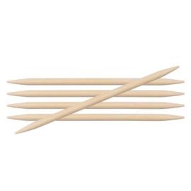 Knitpro Bamboo Sokkennaalden