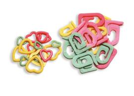 Seeknit stekenmarkeerders Color
