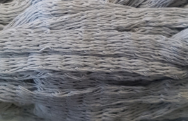 Fettuccia - 02 Licht grijs/blauw