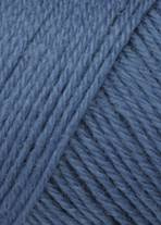 Jawoll Superwash - 32 Carribian Blauw