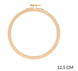 DMC borduurring beukenhout - 12,5 cm