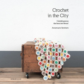 Crochet in the city
