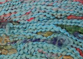 Bibi - 45 Turquoise