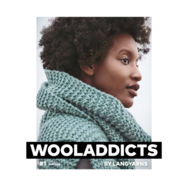 Magazines Wool Addicts