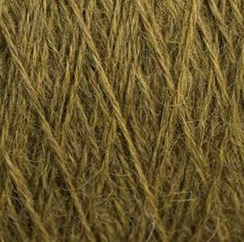 Alpaca Superfine - 143 Mosterd