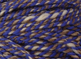 Stout - 16 Blauw / Grijs / Taupe