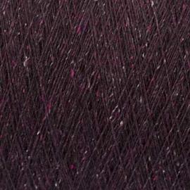 Tweed - 98 Aubergine