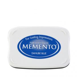 Memento 20. DANUBE BLUE