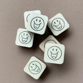 Stempel mini - smiley 7