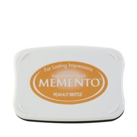 Memento 6. PEANUT BRITTLE