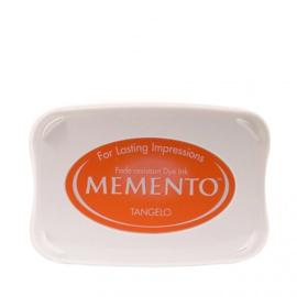 Memento 34. TANGELO