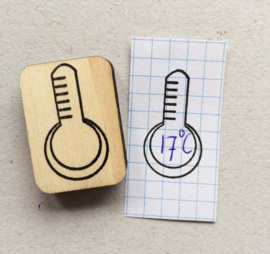 Stempel thermometer