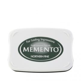 Memento 10. NORTHERN PINE