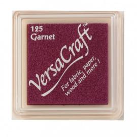 Versacraft 125 Garnet