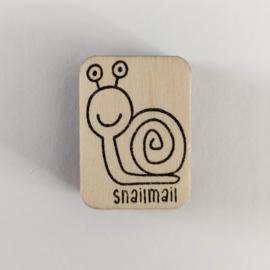 Stempel snailmail