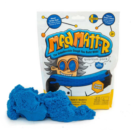 Mad Mattr blauw