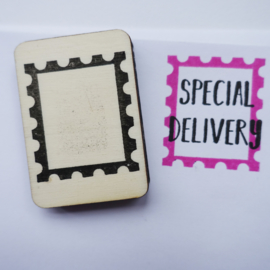 Stempel SPECIAL DELIVERY