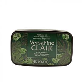 VersaFine CLAIRE 12. Rain forest