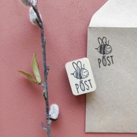 Stempel post
