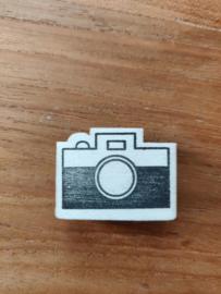 Stempel fototoestel