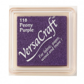 Versacraft 116 Peony Purple