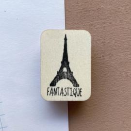 Stempel Frans - Fantastique