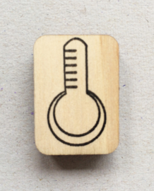 Stempel 'thermometer'