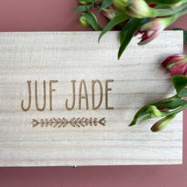 Kist S Jade