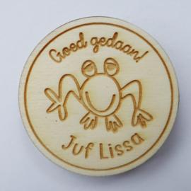 Juf Lissa
