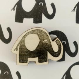 Stempel olifant