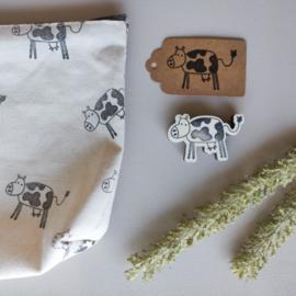 Stempel koe