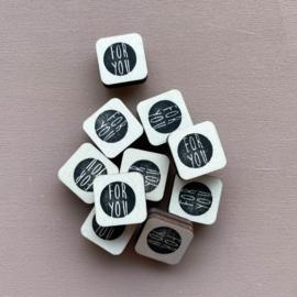 Stempel mini - for you