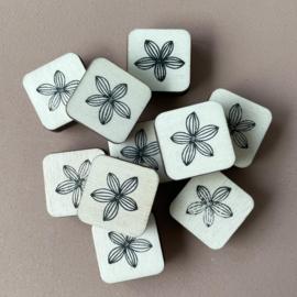 Stempel mini - bloem