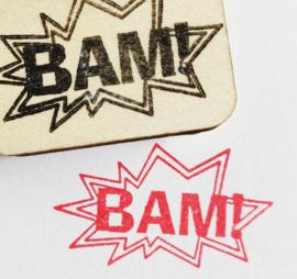 Stempel BAM