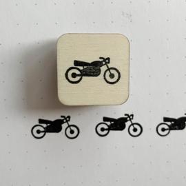Stempel mini - motor