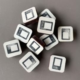 Stempel mini - tablet / schermtijd