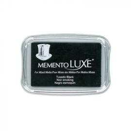 Memento LUXE (stof en hout)