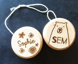 Sophie & Sem