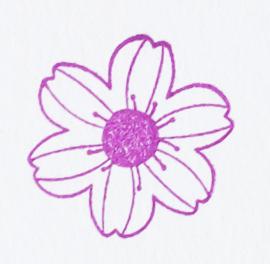VersaFine CLAIRE 1. Purple delight