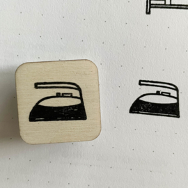 Stempel mini - strijkijzer