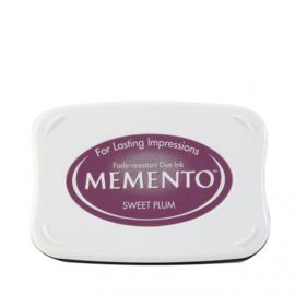 Memento 24. SWEET PLUM