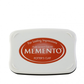 Memento 5. POTTER'S CLAY