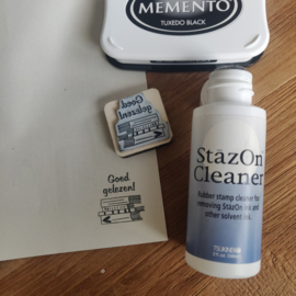 Stempel Cleaner