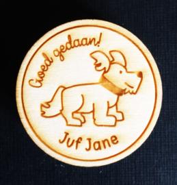 juf Jane